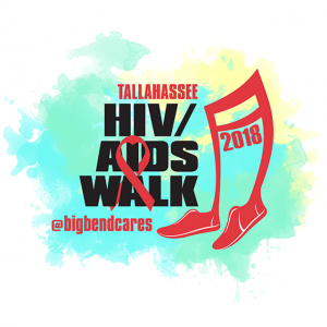 Tallahassee HIV/AIDS Walk