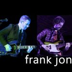 Food Truck Thursday with The Frank Jones Band