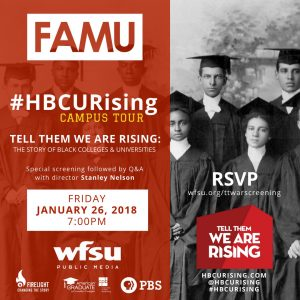 Film Screening - Tell Them We Are Rising, The Stor...