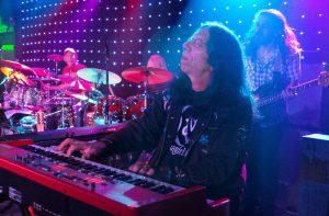 The Bruce Katz Band