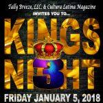 Three Kings' Night