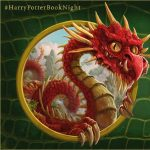"""Harry Potter Book Night: Celebrate """"Fantastic Beasts and Where to Find Them"""""""