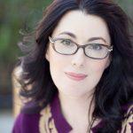 Skype with Award Winning Author Gwendolyn Womack