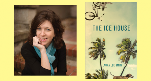 Author Event - Laura Lee Smith, The Ice House