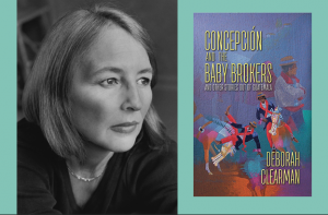 Author Event - Deborah Clearman, Concepción and t...