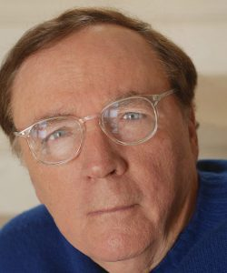 James Patterson at the Tallahassee Democrat