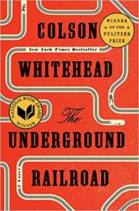 Midtown Reader Book-of-the-Month Club - The Underg...