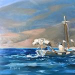 Special Workshops: Painting Boats with Confidence