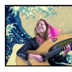 "Muriel Anderson ""Eclipse"" Audio-Visual Show"