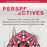 Phocus Photography Club present's the 3rd Annual Art Exhibition at the Oglesby Art Gallery