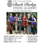 Violin, Viola, and Cello Lessons