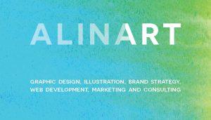 ALINART - Art and Design by Alina