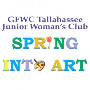 Third Annual Spring Into Art Show