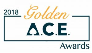 2018 Golden A.C.E. Awards