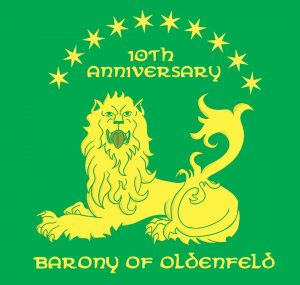 Barony of Oldenfeld