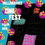 Tallahassee Zine Fest