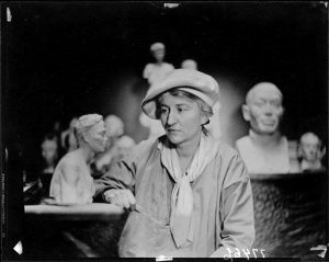 Rediscovering the Renowned Sculptor of the Early 20th Century