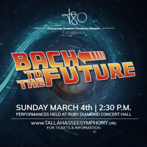 Family Concert - Bach to the Future
