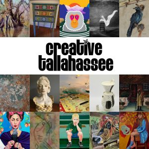 Creative Tallahassee 2018 Exhibition Reception