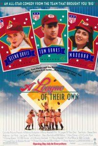 A League of Their Own (1992) PG
