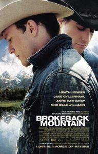 Brokeback Mountain (2005) R