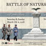 153rd Anniversary and 41st Annual Reenactment of the Battle of Natural Bridge