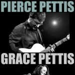 Pierce Pettis w/ Grace Pettis & Grant Peeples
