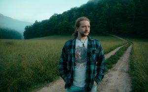 Tyler Childers w/ Blackfoot Gypsies