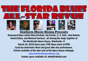The Florida Blues All-Star Revue