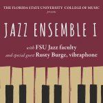 FSU Jazz I Performance