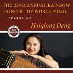 Rainbow Concert of World Music