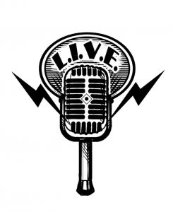 Live Radio Theatre at Monticello Opera House