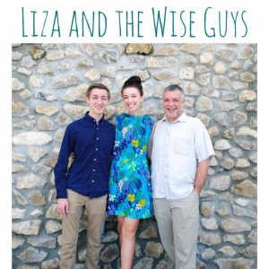 Liza and the Wise Guys at Blue Tavern