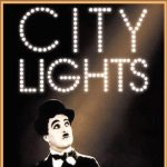 Silent Film City Lights