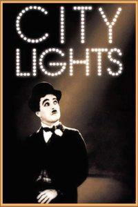 Silent Film City Lights
