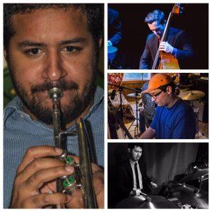 The Robert Muriel Quartet