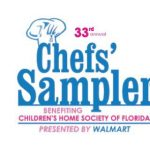 33rd Annual Chef's Sampler