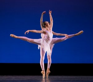 The Tallahassee Ballet's Swan Lake & Other Wor...