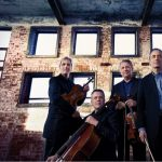 TEF Presents the Emerson String Quartet
