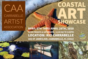 Coastal Art Showcase