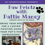 Paw Printz with Pattie Maney