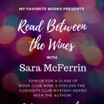 Read Between the Wines with Sara McFerrin
