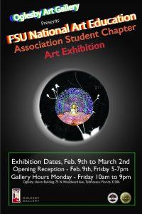 Oglesby Art Gallery presents FSU National Art Educ...