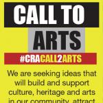 CRA Call to Arts