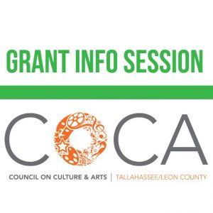Community Grant Info Session
