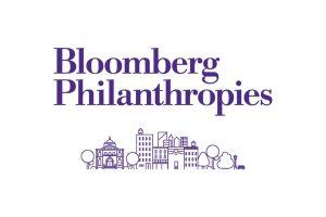Bloomberg Philanthropies 2018 Public Art Challenge