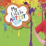 My Little Artist 2018