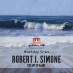 Robert J. Simone Master Artist Workshop