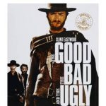 The Good, The Bad and The Ugly (1966) R