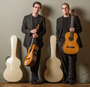 Duo 220 Guitar Concert